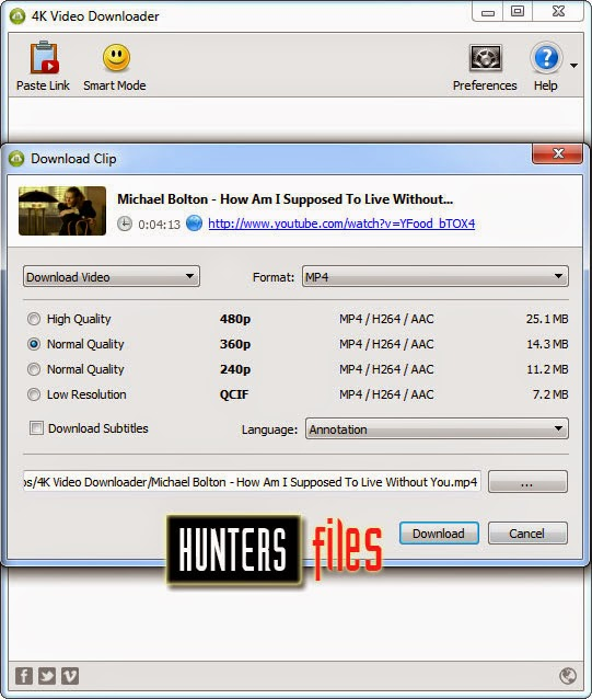 4k video downloader serial key linux