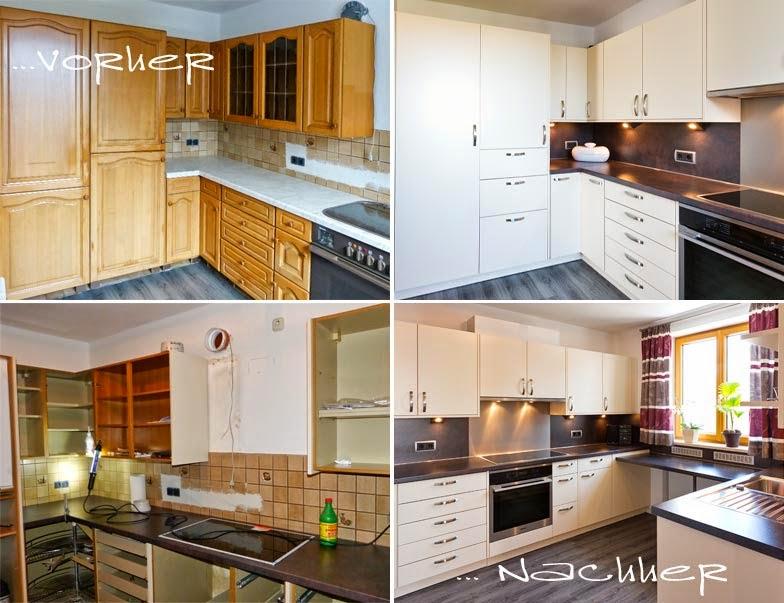33 Schöne Küchenfront Erneuern | Küchen Ideen