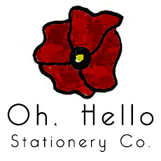 Shop Oh, Hello Stationery Co.