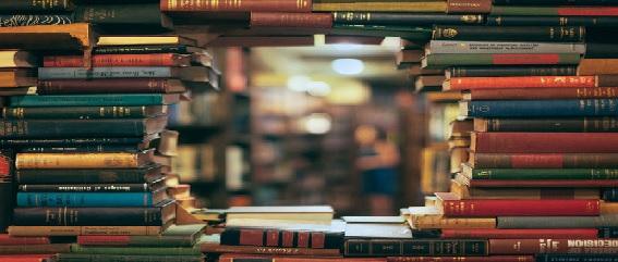 Зимові книжки для майже дорослих.