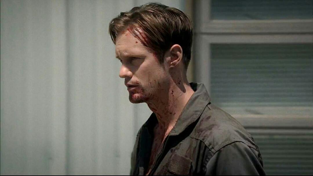 True Blood - 6.09 - Life Matters - Review