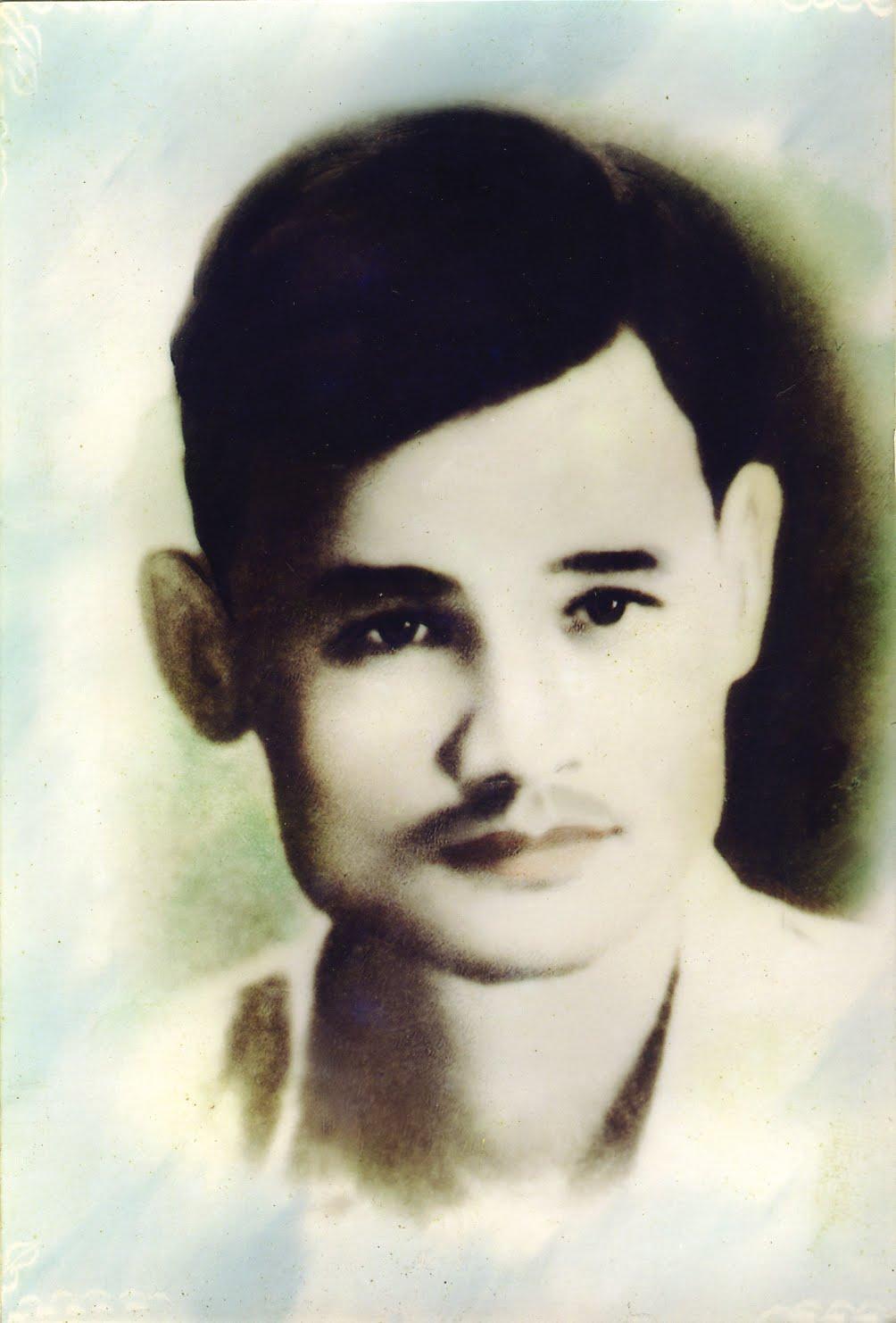 Nguyễn Công Mỹ (1909-1949)