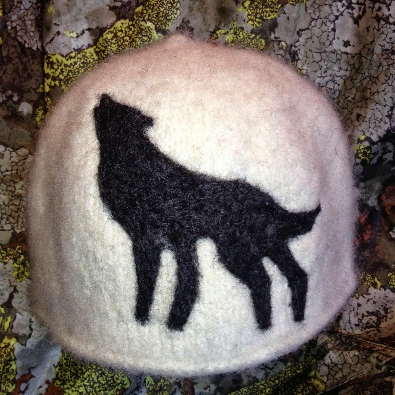 hvit ulv - large