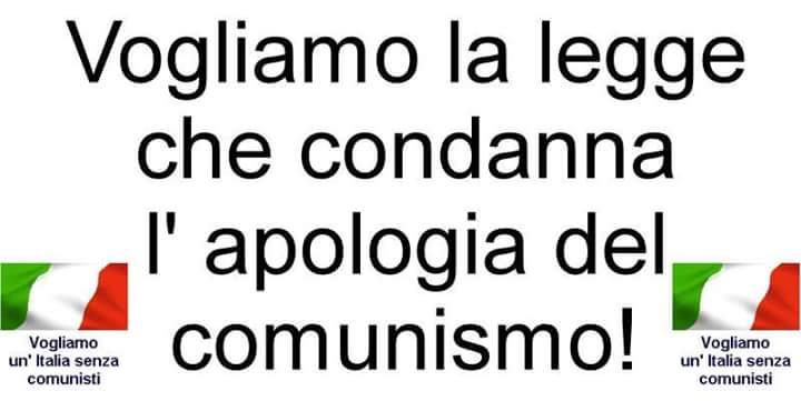Contro tutti i totalitarismi