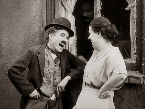 chaplin single parents 12 fascinating facts about charlie chaplin's the  made for the scene in which the lone prospector and big jim mckay feast on a single shoe for their.