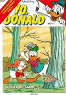 YO, DONALD. Escaneos de Puxasturies