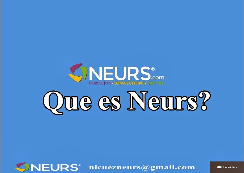 Que es Neurs?
