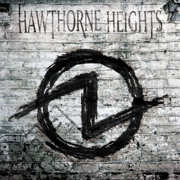 Hawthorne Heights - Zero (Standard Version) Cover