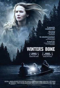 Cartel de Winter's Bone