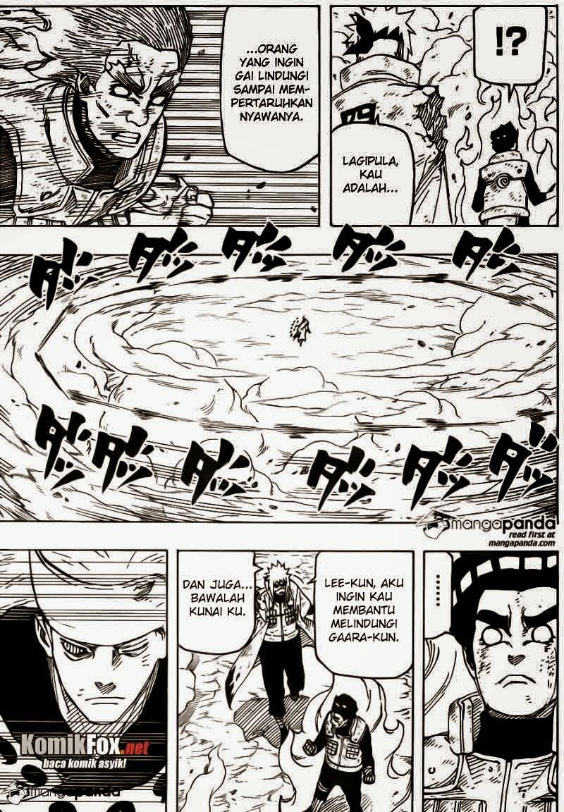Baca Komik Naruto 669 Bahasa Indonesia