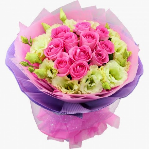 Flowers delivery in Malaysia and Price