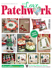 Nº 11 de Patchwork with Love
