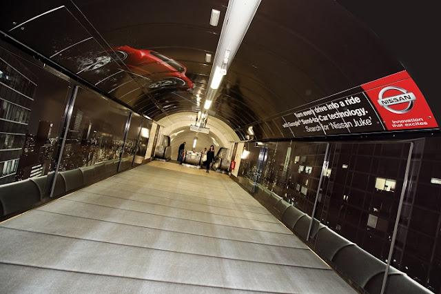 Oxford Circus - London Underground