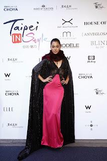 時裝經典盛會  第十屆「台北魅力展Taipei IN Style」秋季展隆重登場
