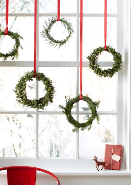 10 Christmas Design Ideas For Your Interior 2