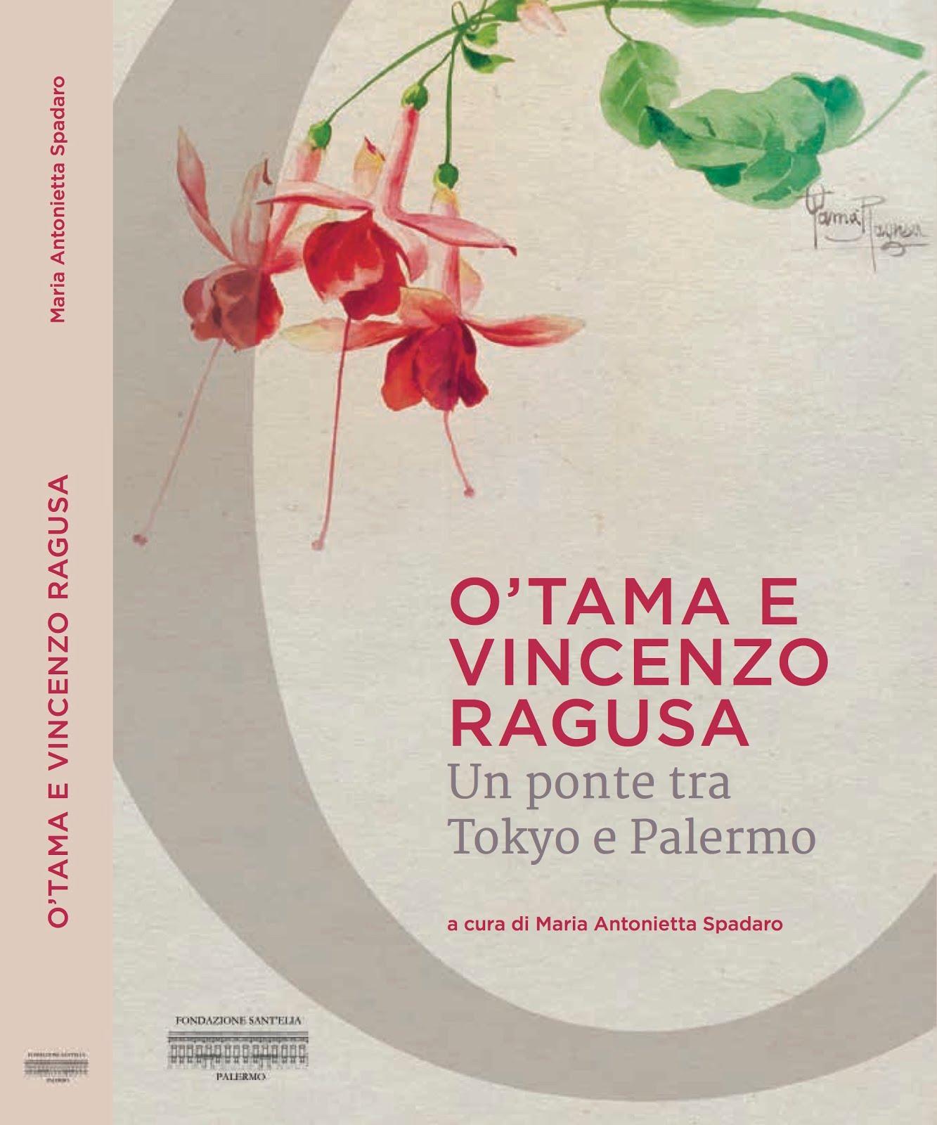 O'Tama e Vincenzo Ragusa. Un ponte tra Tokyo e Palermo