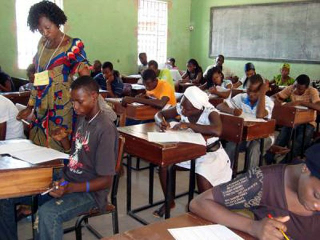 JAMB 2017 CBT Examination Timetable And Date Is Officially Out