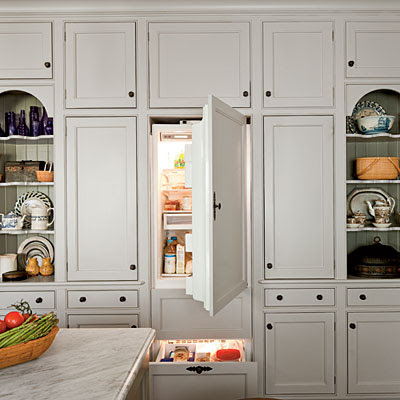 Jess at home atlanta cape cod style home for Kitchen cabinet painting atlanta