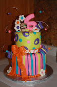 Averys Birthdays Cake