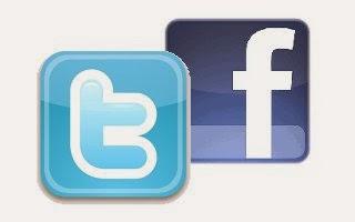 Cara Menggabungkan Facebook dengan Twitter