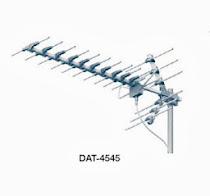 antena tv ux Rp 285.000,-