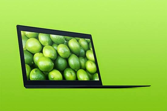ThinkPad PSD Templates 1