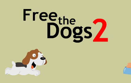 Free the Dogs 2