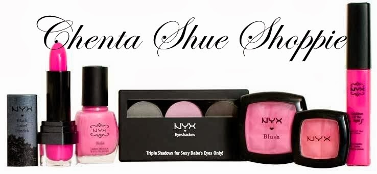 NYX COSMETICS SUPPLIER IN MALAYSIA