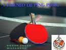 l Torneo de Ping Pong