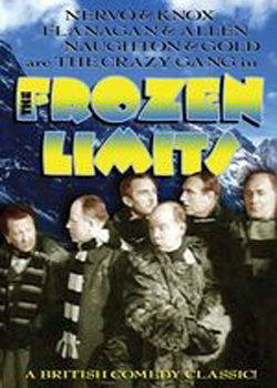 The Frozen Limits (1939)