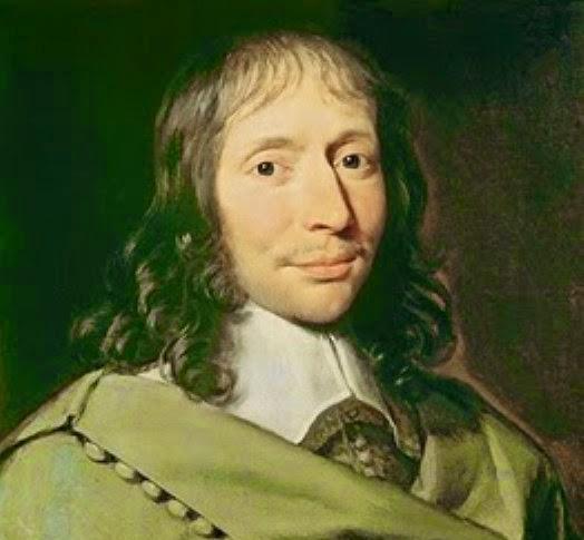 Penemu Mesin Hitung - Blaise Pascal