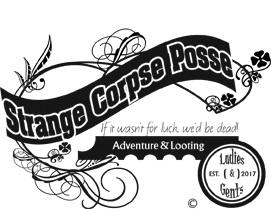Strange Corpse Posse
