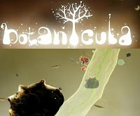 Botanicula walkthrough.