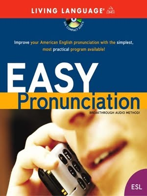 Living Language - Easy Pronunciation - eBook + MP3.AMAZING