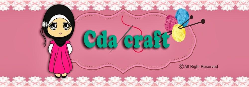 Cda Craft