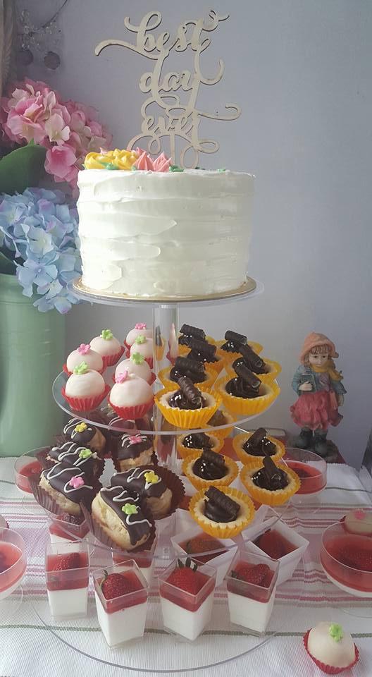 dAngel Cakes Animal Kaiser Cupcakes