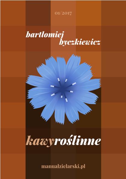 E-book 'Kawy Roślinne'