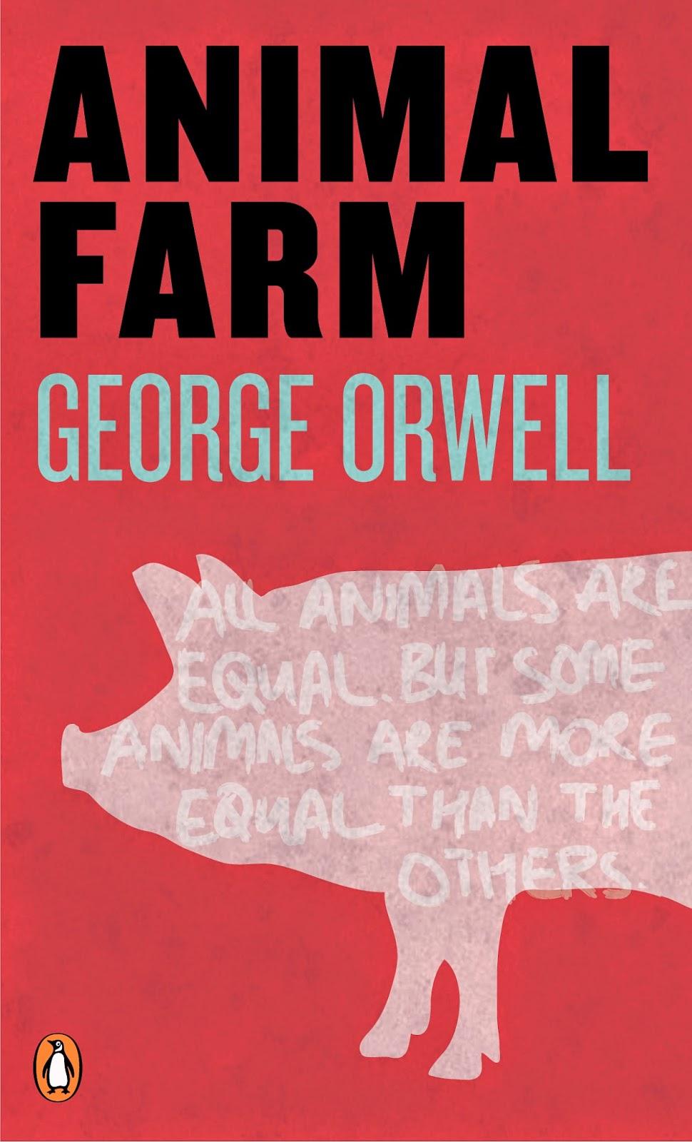 Download Animal Farm by George Orwell (PDF)