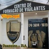 Centro de Formação de Vigilantes Mirante