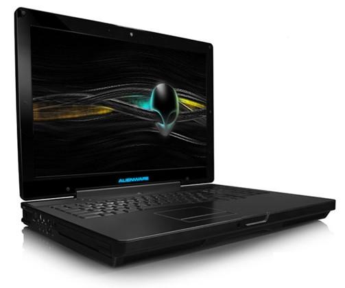 Dell Alienware Laptop M17x Windows 7 Video/VGA Drivers 64 bitx64