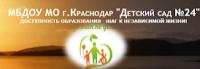 Сайт детского сада № 24