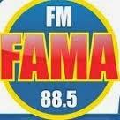 ouvir a Rádio Fama FM 88,5 Carandaí MG