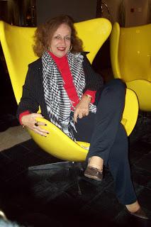 Foto em Brasília 2010