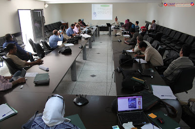 المركز الرقمي للتعلم البيداغوجي يتدارس مشروع المؤسسة و التنمية الذاتية