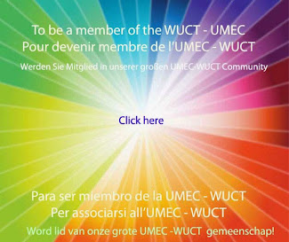 YOU WANT TO BE MEMBER OF UMEC-WUCT?