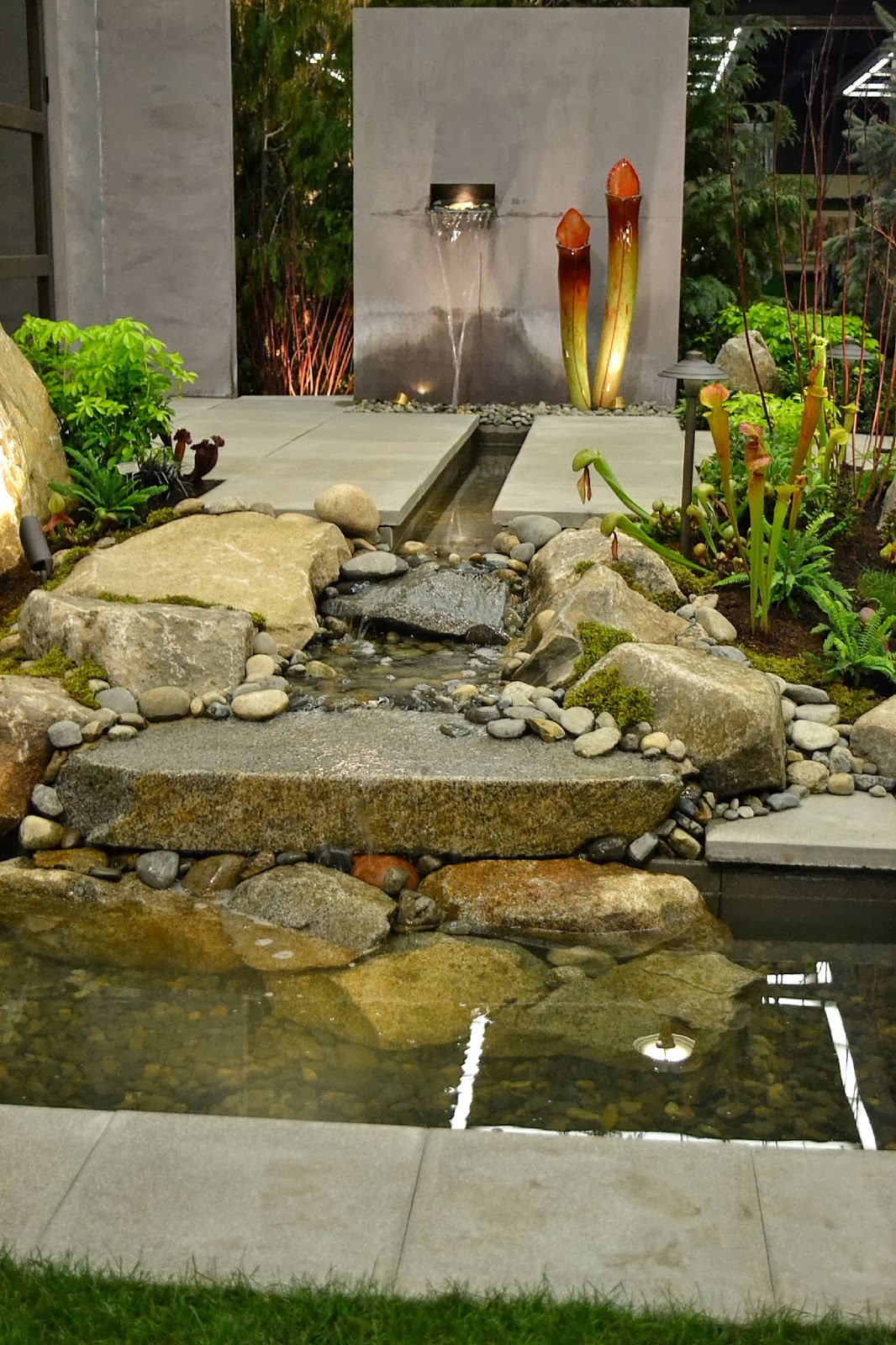The Outlaw Gardener: Northwest Flower and Garden Show - More of ...