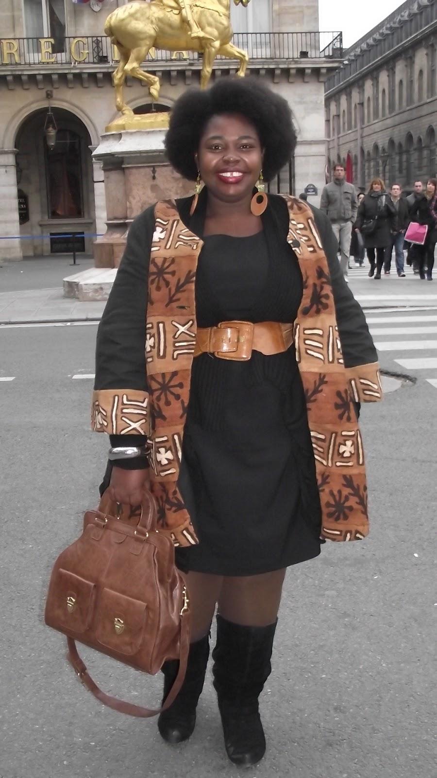 Robes curvy photo 3