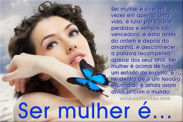 MULHER