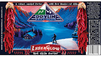 Eddyline InnerGlow Red Chile Porter
