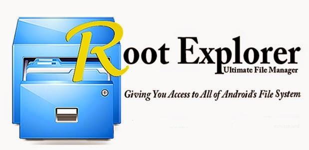 Root Explorer File Manager v3.3.6 Apk Android Terbaru